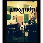 PAVOGÜCHI (MATT PAVOLKA & MASA KAMAGUCHI) Pavogüchi album cover