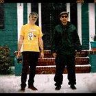 PAVOGÜCHI (MATT PAVOLKA & MASA KAMAGUCHI) Pavogüchi II album cover