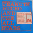 PEANUTS HUCKO Jam With Peanuts album cover