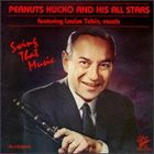 PEANUTS HUCKO Swing That Music album cover