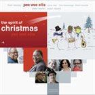 PEE WEE ELLIS The Spirit Of Christmas album cover