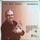 PEE WEE ERWIN Pee Wee Erwin Memorial album cover