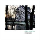 PEGGY LEE (CELLO) Echo Painting album cover