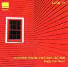 PEGGY LEE (CELLO) Sounds from the Big House album cover