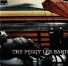 PEGGY LEE (CELLO) The Peggy Lee Band album cover