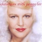 PEGGY LEE (VOCALS) Christmas With Peggy Lee album cover