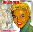 PEGGY LEE (VOCALS) Dream Street album cover