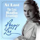 PEGGY LEE (VOCALS) At Last: The Lost Radio Recordings album cover