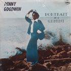 PENNY GOODWIN Portrait Of A Gemini album cover