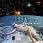 PEPPE JALAVA BAND Go to the Beach album cover