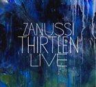 PER ZANUSSI Zanussi 13 - Live album cover