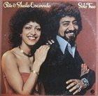 PETE ESCOVEDO Pete & Sheila Escovedo : Solo Two album cover