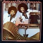 PETE ESCOVEDO Pete And Sheila Escovedo : Happy Together album cover