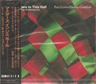 PETE LEVIN Pete Levin / Danny Gottlieb – Masters In This Hall : The New Age Of Christmas Too album cover