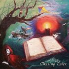 PETE OXLEY — Pete Oxley & Nicolas Meier : Chasing Tales album cover