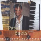 PETER BEETS All Or Nothing At All album cover