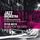 PETER BEETS Blues for the Date album cover