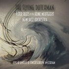PETER BEETS Peter Beets & the Henk Meutgeert New Jazz Orchestra : The Flying Dutchman album cover