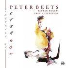 PETER BEETS Portrait of Peterson album cover