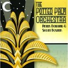 PETER ECKLUND Potted Palm Orchestra album cover