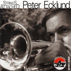 PETER ECKLUND Strings Attached album cover
