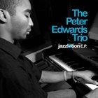 PETER EDWARDS Jazzlotion EP album cover