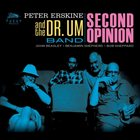 PETER ERSKINE Peter Erskine's Dr. Um : Second Opinion album cover