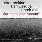 PETER ERSKINE The Interlochen Concert album cover