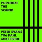 PETER EVANS Pulverize The Sound : Sequel album cover