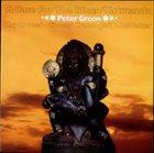 PETER GREEN A Case For The Blues / Katmandu (aka Guitar Hero) album cover