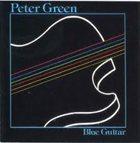PETER GREEN Blue Guitar album cover