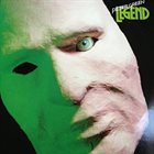 PETER GREEN Legend album cover