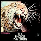 PETER GREEN The End Of The Game album cover