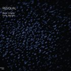 PETER KNIGHT Residual album cover