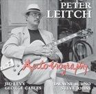 PETER LEITCH Autobiography album cover