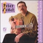 PETER LEITCH From Another Perspective album cover
