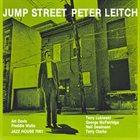 PETER LEITCH Jump Street album cover