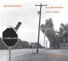 PETER LEITCH Landscape album cover