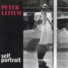 PETER LEITCH Self Portrait album cover