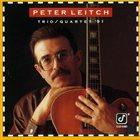 PETER LEITCH Trio/Quartet '91 album cover