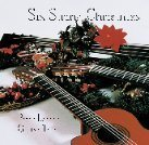 PETER LERNER Six String Christmas album cover