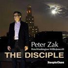 PETER ZAK The Disciple album cover