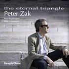 PETER ZAK The Eternal Triangle album cover