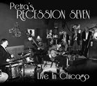 PETRA VAN NUIS Live in Chicago album cover