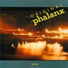 PHALANX Original Phalanx album cover