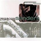 PHAROAH SANDERS Priceless Jazz Collection album cover