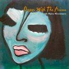PHI ANSARI YAAN-ZEK Deeper with the Anima album cover