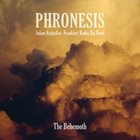 PHRONESIS The Behemoth album cover