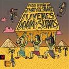 PIERO BITTOLO BON Iuvenes Doom Sumus album cover