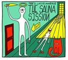 PIERO BITTOLO BON PBB'S Lacus Amoenus with Peter Evans  : The Sauna Session album cover